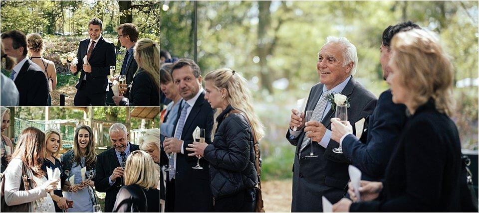 enchanted woodland weddings photography