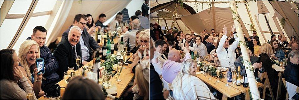 Umberslade Adeventure Wedding Photographer