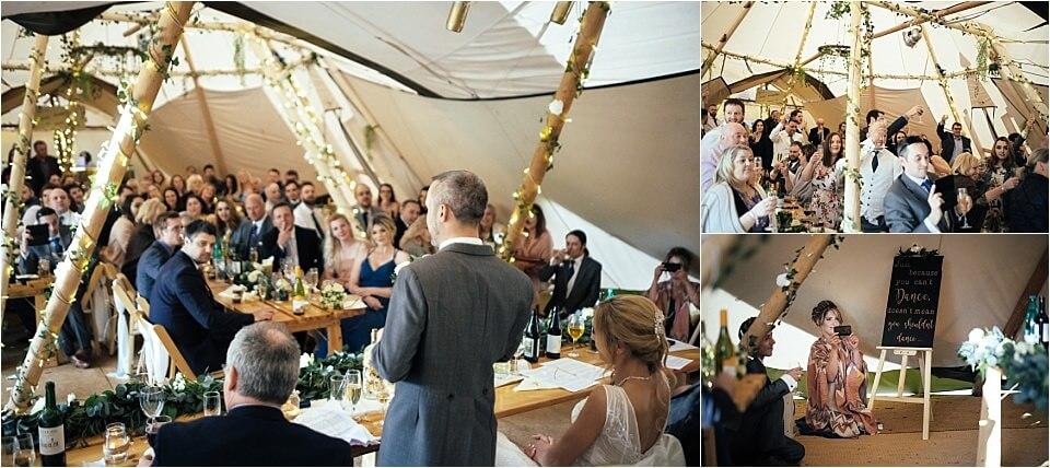 Umberslade Adeventure Wedding Photography