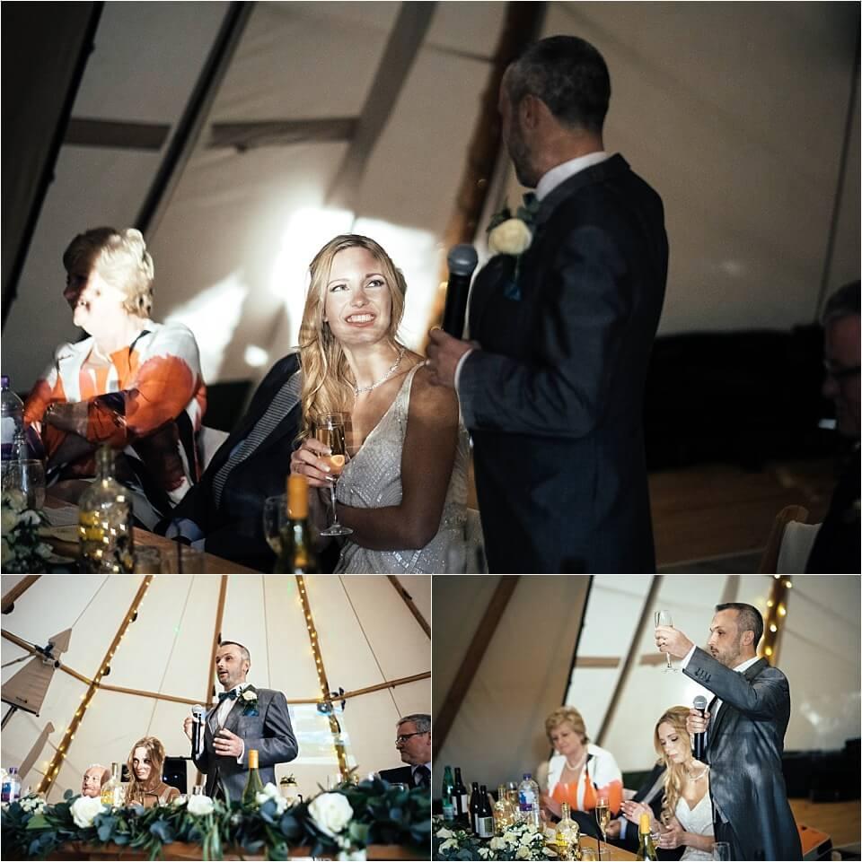 Umberslade Adeventure Wedding