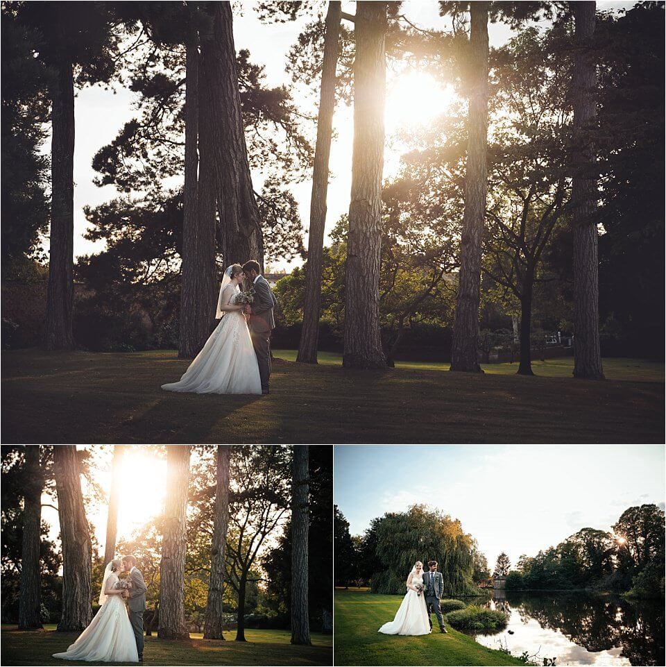 Brockencote Wedding Photographer