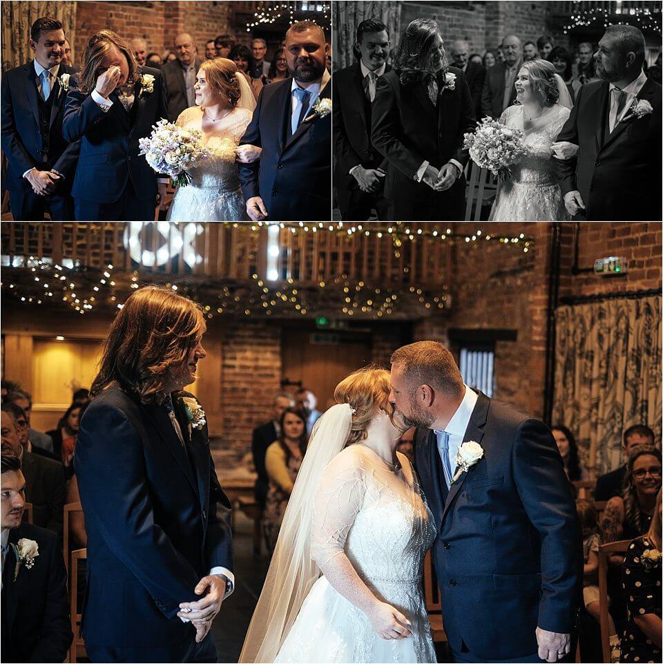 Shrawley Wedding