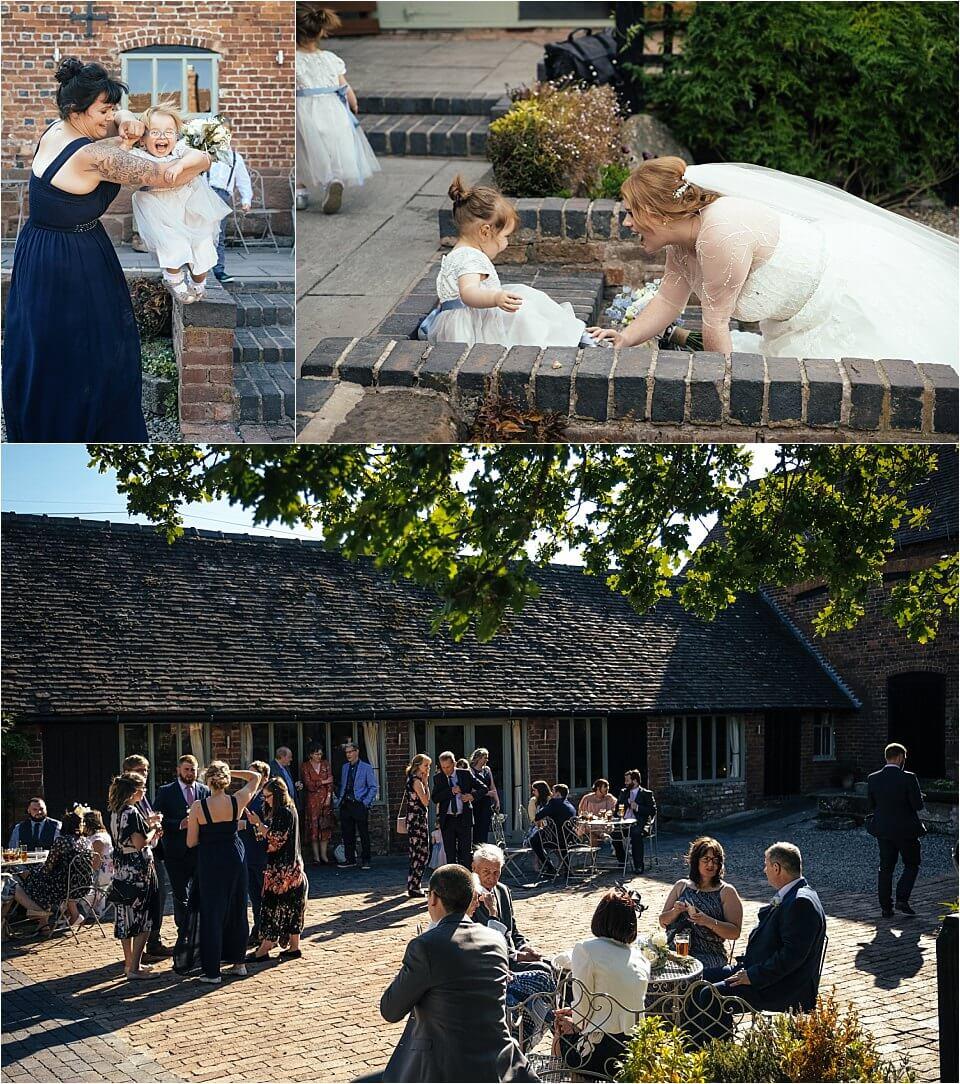 Curradine Wedding Photographers