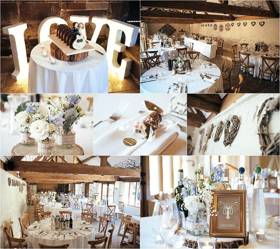 Curradine Wedding