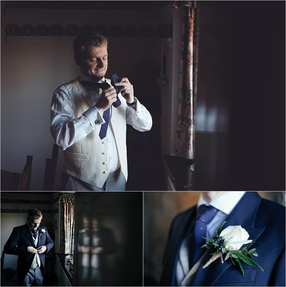 Kilworth Wedding Photographers