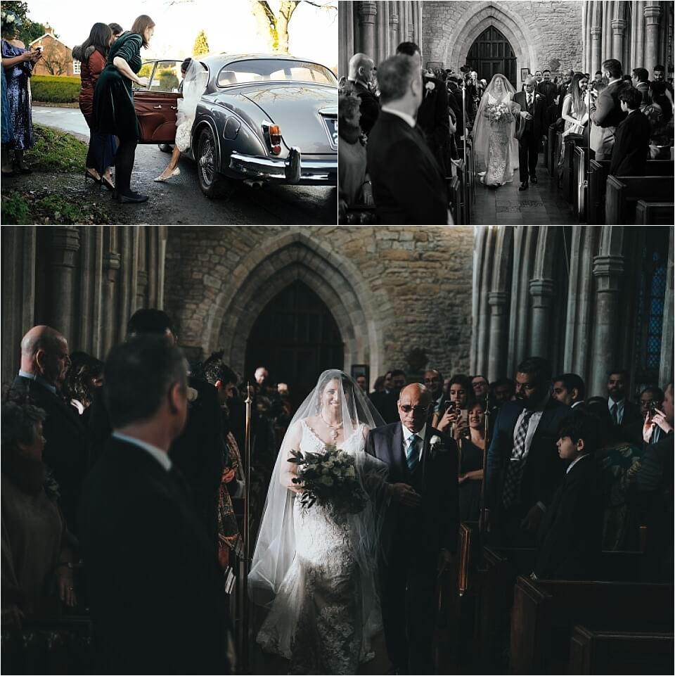 Leicestershire Wedding Photographers
