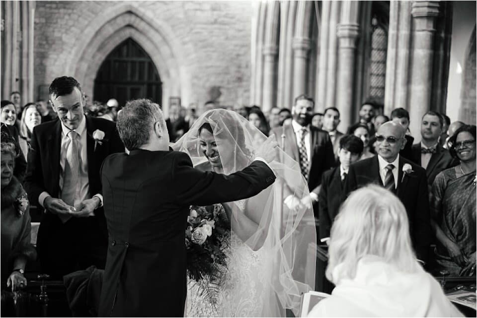 Leicestershire Wedding