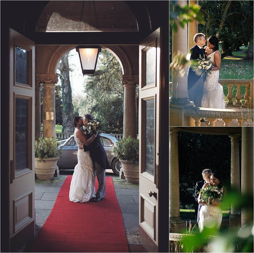 Kilworth House Hotel Wedding Photographer