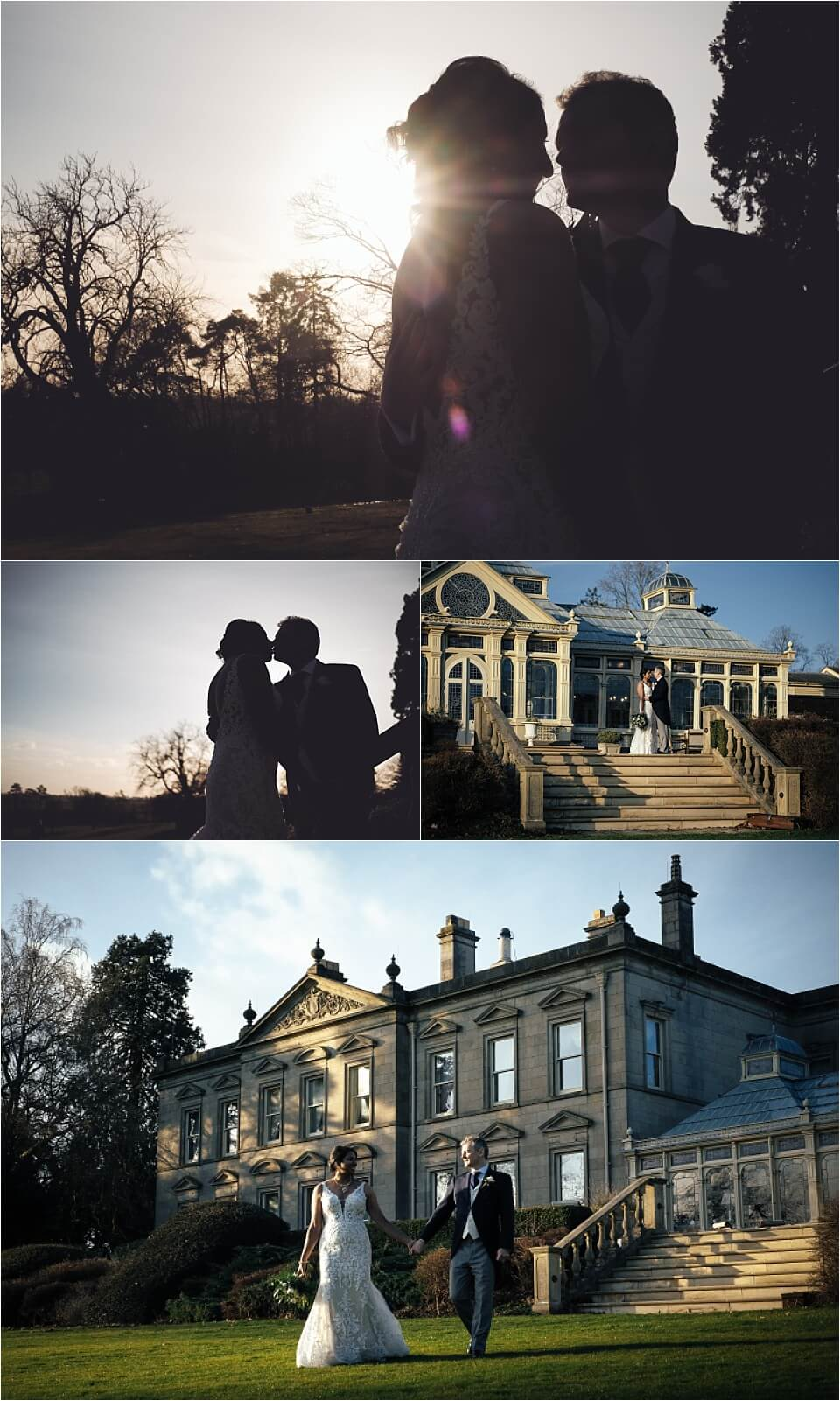 Kilworth House Hotel Wedding Photographers
