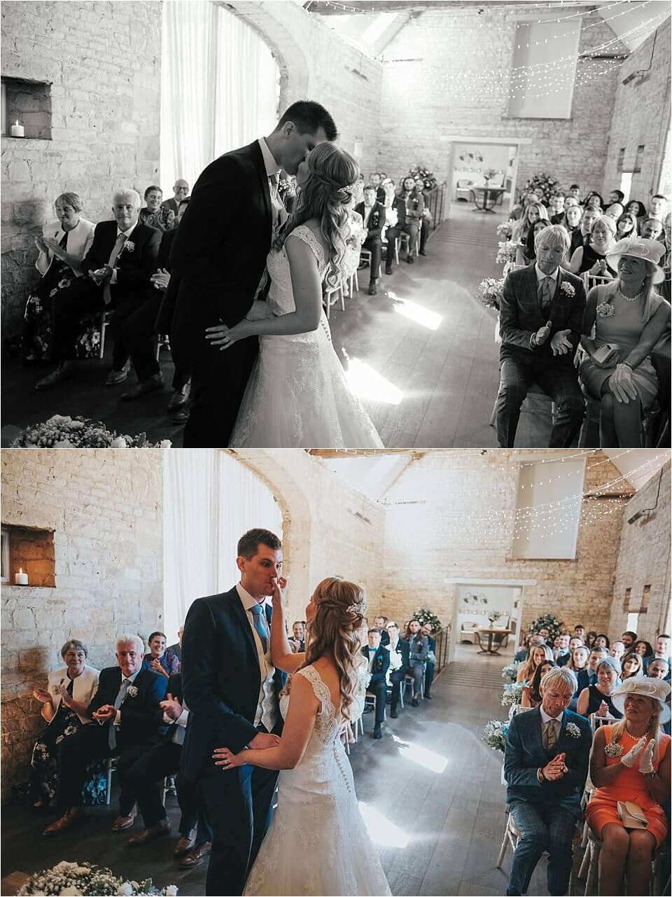Chipping Campden Wedding