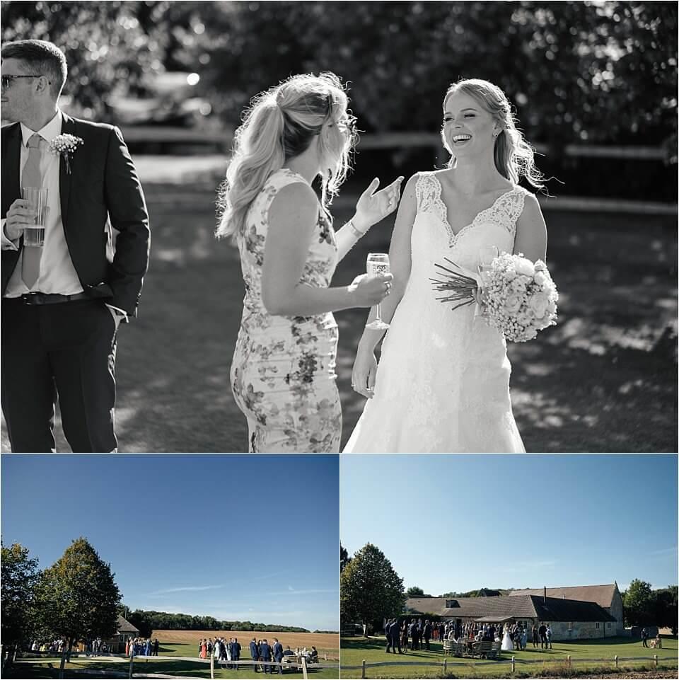 Lapstone Barn Wedding Photographer
