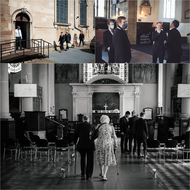 St Helens Wedding Photographer