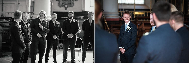 Worcester Wedding Photography