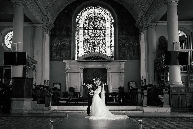 Worcester Wedding